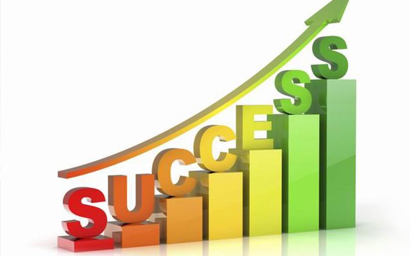 Сходинками успіху