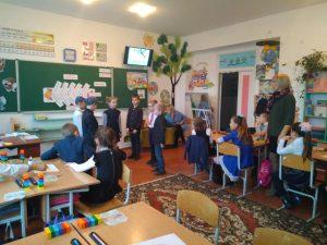 Районний семінар вчителів початкових класів